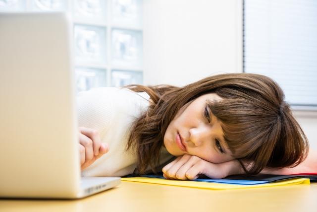 お勤めに対する不安・起業に対する不安の正体